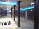 九条駅コンコース