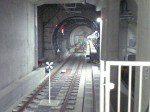 桜川駅トンネル