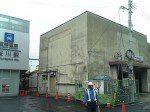 桜川駅と汐見橋駅