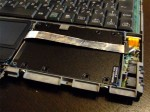 SSD換装終了