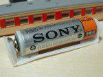 加工した電池ボックス