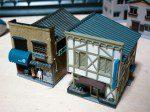 BAR&寿司屋 喫茶店