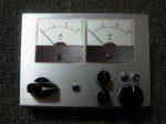電流計と電圧計の実装