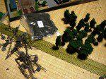 針葉樹を作る