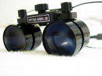OPTAS BMX-35 レンズ部