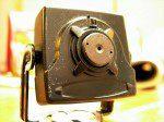 41万画素フラットピンホール小型DAY&NIGHTカメラ CTMC-5342N