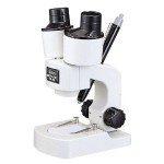 ビクセン 双眼実体顕微鏡 30倍 ミクロボーイ SL-30