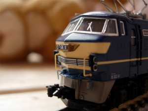 EF66 11
