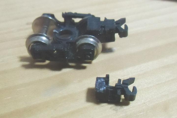 煤式自動連結器