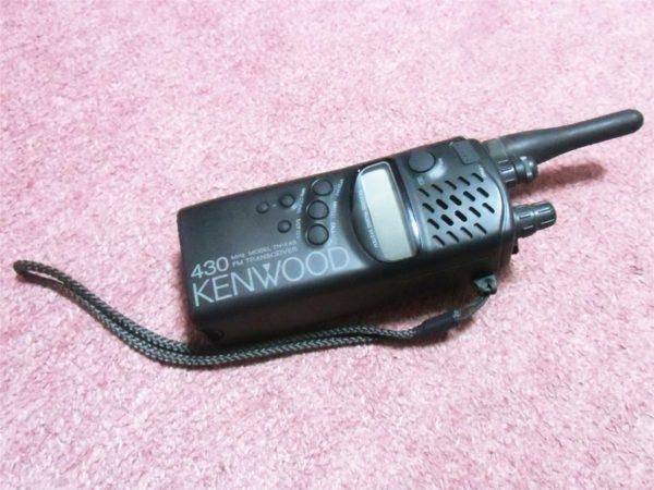 KENWOOD TH–K48