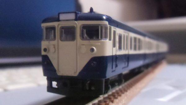 鉄コレ身延線62系