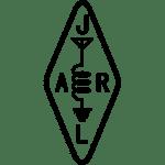 オリジナルのJARLマーク