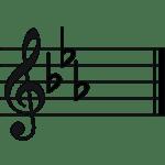 E-flat-major